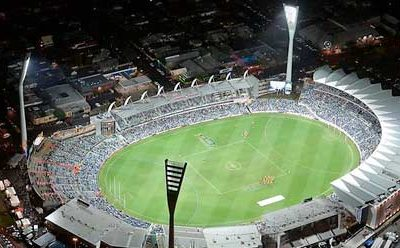 SKS Technologies awarded Simonds Stadium and Melbourne Airport audio visual contracts