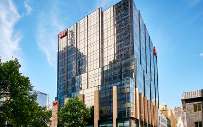 'SKS Technologies awarded Audiovisual project for Westpac Bank WA'