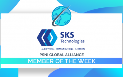 SKS Technologies PSNI Member of the Week