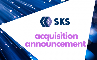 SKS Technologies Acquisition of APEC Technologies